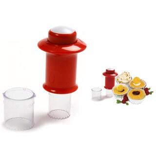 Norpro 3567 Cupcake Corer Set 3 Piece