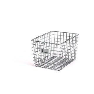 Spectrum Diversified 47870 Small Storage Basket