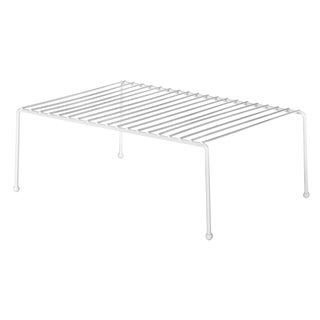 Whitmor 6023-2424 White Large Helper Shelf
