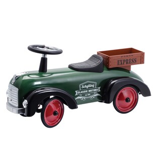 Schylling Speedster Metal Ride-on Pickup Truck