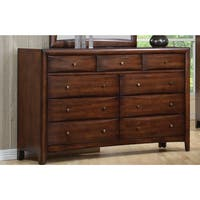 Coaster Company Hillary Brown Dresser