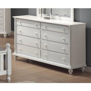 Coaster Company Peyton White Dresser