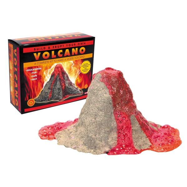 Schylling Model Volcano Kit