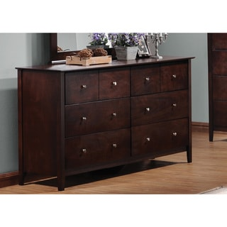 Coaster Company Tia Brown 8-drawer Dresser