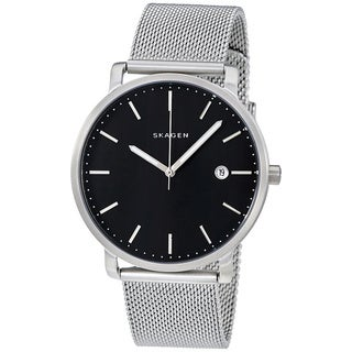 Skagen Men's SKW6314 'Hagen' Stainless Steel Watch