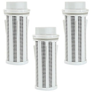 Clear2o GRF203 White Gravity Replacement Filter 3 Pack