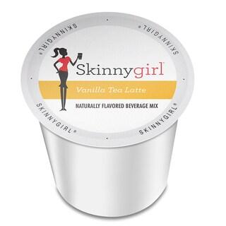 Skinnygirl Indulgent Beverages London Fog Single Serve Latte for Keurig K-Cup Brewers
