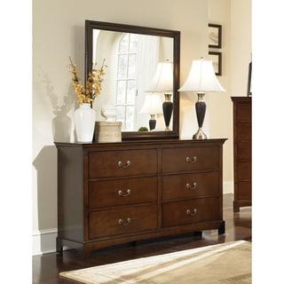 Coaster Company Tatiana Brown Dresser