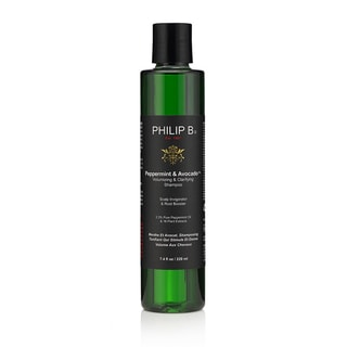 Philip B. Peppermint and Avocado 7.4-ounce Shampoo