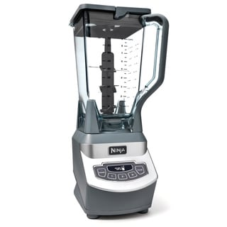 Ninja BL661 Professional Blender and Nutri Ninja Cups (Refurbished)