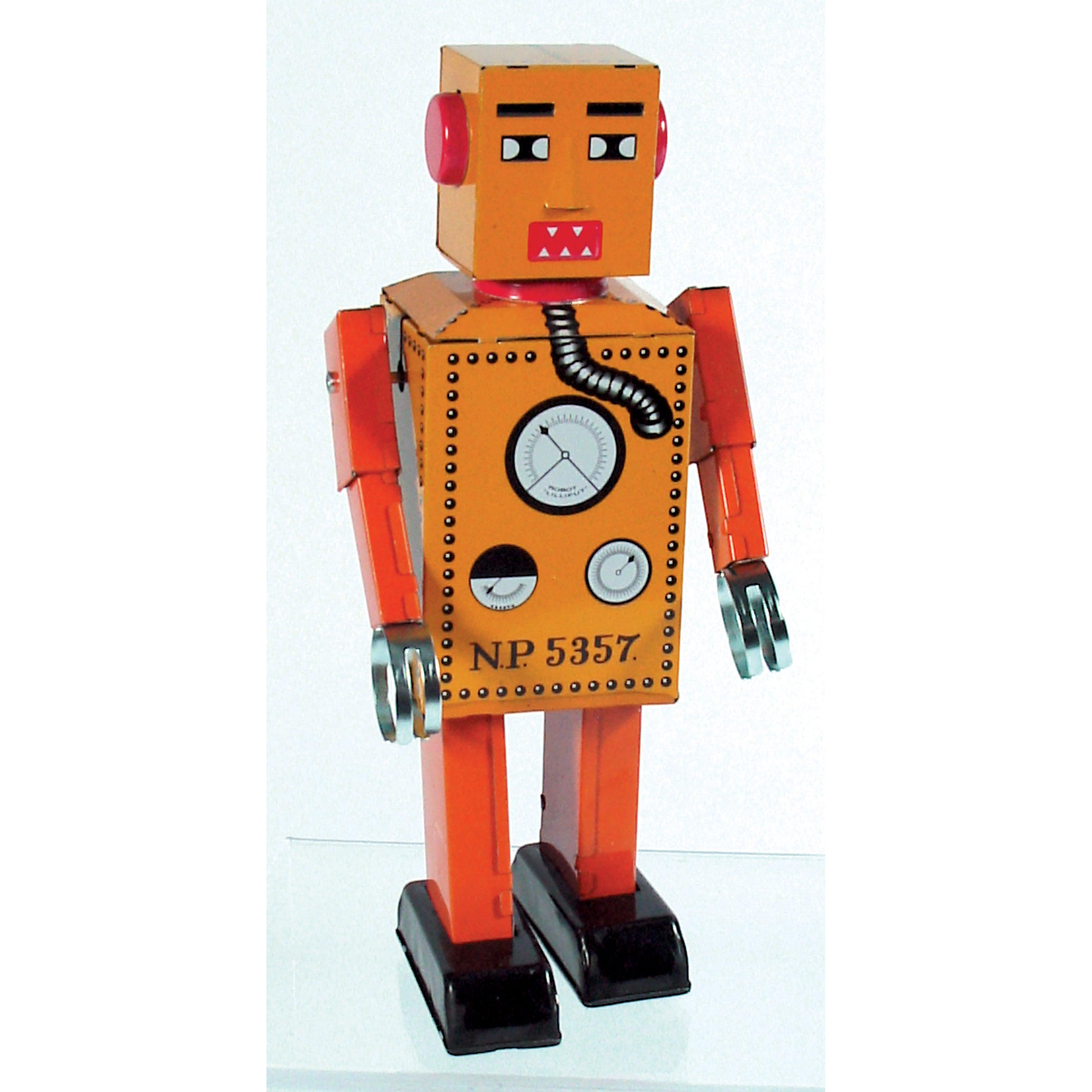 Schylling Large Lilliput Robot (G019649211340)