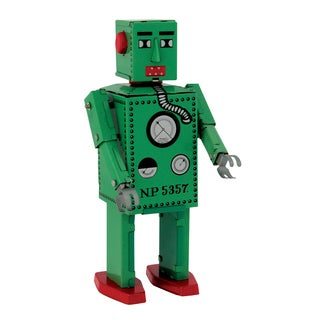 Schylling Lilliput 6.5-inch Wind-up Robot