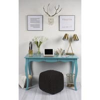 Kate and Laurel Palermo Wood Writing Desk