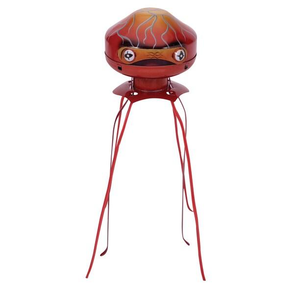 Schylling Tin Martian Toy