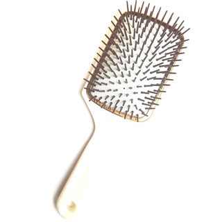Paddle Hair Brush