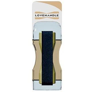 LoveHandle Solid Gold Retail Packaged Universal Phone Grip (Option: Gold)|https://ak1.ostkcdn.com/images/products/12507042/P19314453.jpg?impolicy=medium