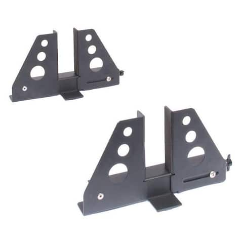 Rack Solutions 118-1619 Rack Conversion Kit - Black