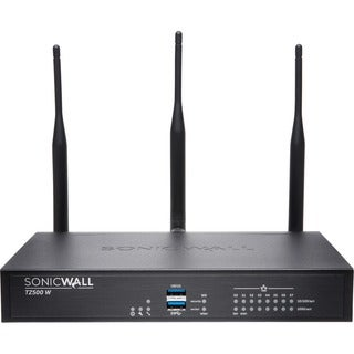 SonicWall TZ500 Network Security/Firewall Appliance