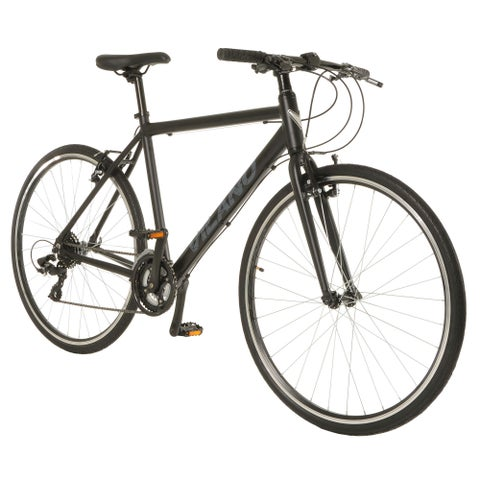 Vilano Diverse 2.0 Performance 24-speed 700c Hybrid Bike Shimano Road Bike