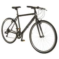 Vilano Diverse 2.0 Performance 24-speed 700c Hybrid Bike Shimano Road Bike