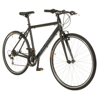Shimano Vilano Diverse 1.0 Performance Hybrid 21 Speed 700c Road Bike (2 options available)