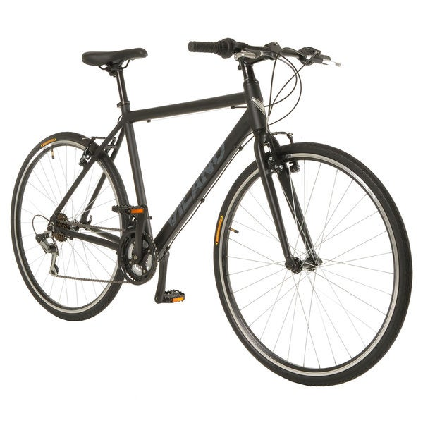 Shimano Vilano Diverse 1.0 Performance Hybrid 21 Speed 700c Road Bike