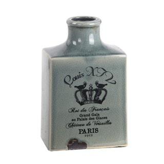 Privilege Louis XIV Small Ceramic Vase