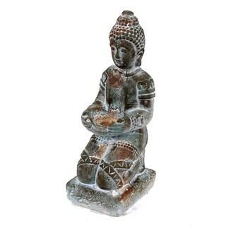 Privilege International Large Sitting Buddha