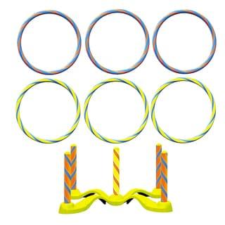 Hoop Ring Toss