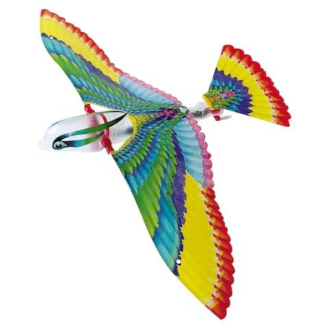 Schylling Tim Bird Blister Flying Bird Toy