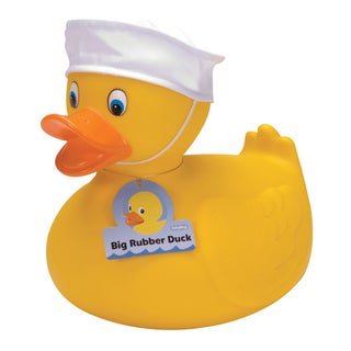 Schylling Large Rubber Duck