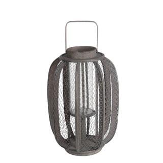 Privilege Organic Wooden Lantern
