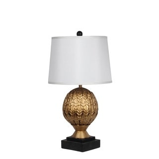 Privilege International Iron Table Lamp
