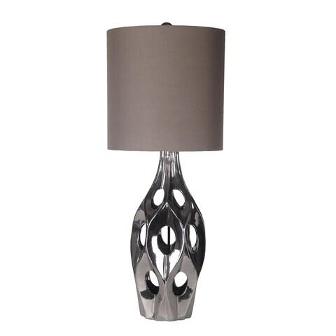 Privilege International Ceramic Table Lamp