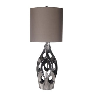 Privilege International Ceramic Table Lamp