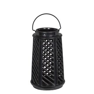 Privilege Ceramic Large Lantern