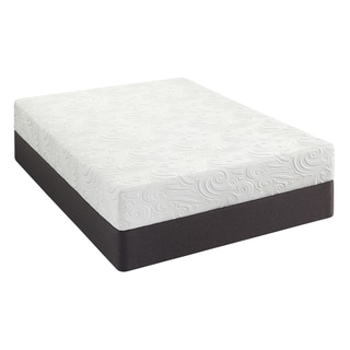 Optimum by Sealy Posturepedic TruHarmony Gold Firm Full-size Mattress Set