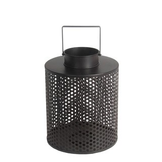 Privilege Iron Small Lantern