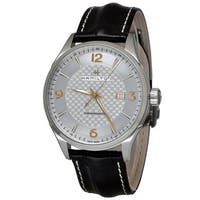 Hamilton Men's  Jazzmaster Silver Watch