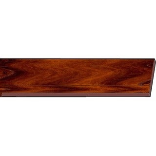 "Knape & Vogt 1980CHY 8X36 8"" X 36"" Cherry Shelves Finished"