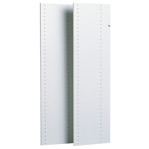 "Easy Track RV72-C Easy Track 72"" Cherry Vertical Panel"