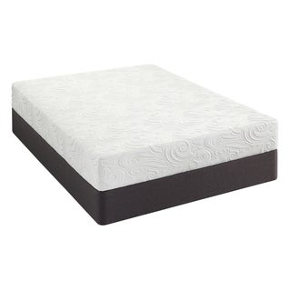 Optimum by Sealy Posturepedic TruHarmony Gold Firm Queen-size Mattress