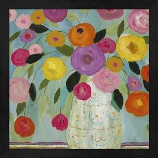 Carrie Schmitt 'Fiesta' Framed Art