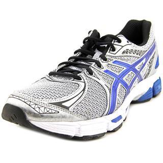 Asics Men's Gel-Exalt 2 Grey Mesh Athletic Shoes