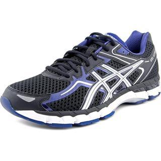 Asics Men's 'Gel Lithium' Black Mesh Athletic Shoe