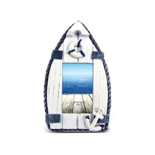 Nautical Decor Boat Frame|https://ak1.ostkcdn.com/images/products/12509222/P19316022.jpg?impolicy=medium