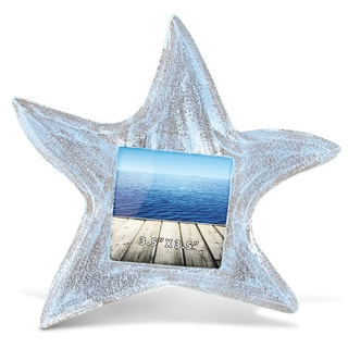 Nautical Decor Pacific Starfish Frame