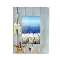 Nautical Decor Coastal Frame