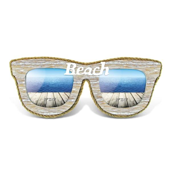 Vintage Nautical Decor Sale: Shop Nautical Decor Vintage Beach Sunglass Frame