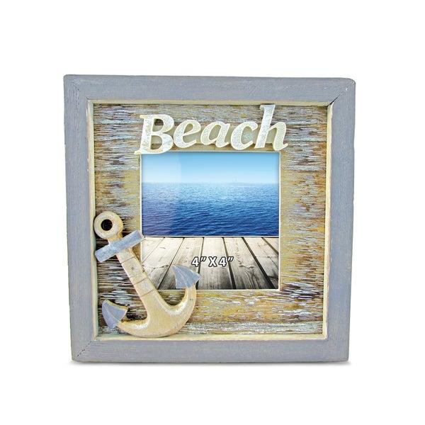 Vintage Nautical Decor Sale: Shop Nautical Decor Vintage Beach Frame